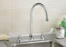 beautiful kitchen faucets kitchen sink decor featuring stainless steel kohler faucet with