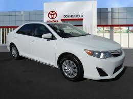 used toyota camry le for sale used toyota camry for sale in lakewood nj 849 used camry