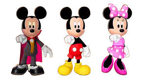 mickey mouse coloring pages abc alphabet song episode 28 mickey