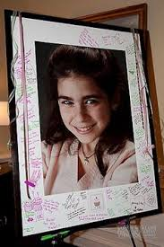 bat mitzvah sign in boards mitzvahs sign in boards and more mitzvahs sign in boards and more