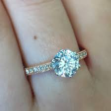 engagement rings 5000 dollars gold solitaire engagement ring engagement rings