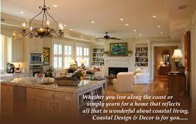 Coastal Bed Home Design Stunning Coastal Home Design Home Design - Coastal home interior designs