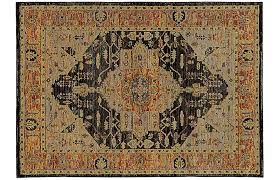 Rug Gold Lafontaine Rug Gray Pink Rugs Under 400 Affordable Finds
