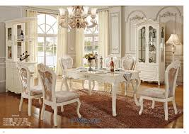 Solid Oak Dining Room Sets Online Get Cheap Oak Antique Chairs Aliexpress Com Alibaba Group