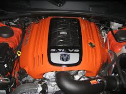 Dodge Challenger Mods - another nother engine cover mod dodge challenger forum