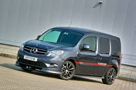 mercedes minivan mercedes benz citan minivan review 2016 youtube