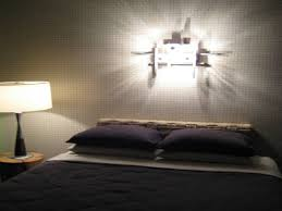 Diy Lighting Ideas For Bedroom Decoration In Diy Bedroom Lighting Ideas Pertaining To Interior