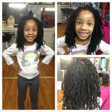 hairstyles for nappy twist for boys kinky twist hairstyles galore pinterest kid hairstyles