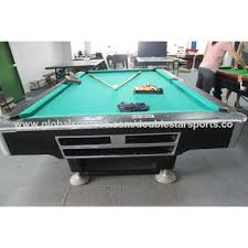best quality pool tables china best quality solid wood billiard pool table factory wholesale
