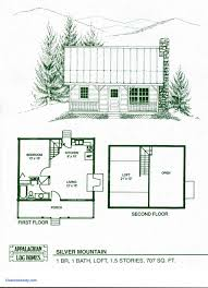 2 bedroom log cabin plans small cabin plans with loft and porch free log rustic mountain home