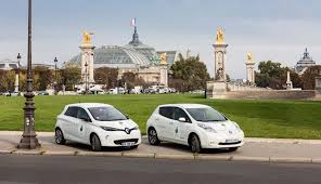 renault congo renault nissan alliance sells its 350 000th ev