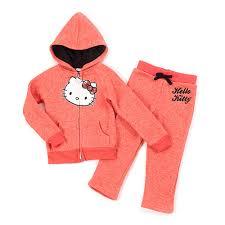 toddler kitty sweater knit hoodie boscov u0027s