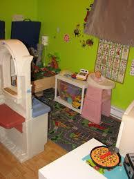 salle de jeux adulte déco petite salle de jeux