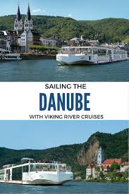 36 best viking river cruise danube images on