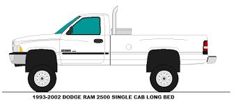 dodge ram smoke stacks dodge ram w with lift smoke stack and a tool box by portalstar41