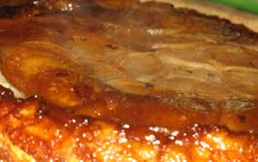 comment cuisiner le radis noir cuit recette tatin au radis noir 750g