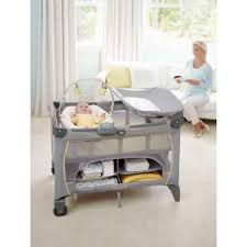 Graco Pack N Play With Changing Table Grey Graco Pack N Play Changing Table Rs Floral Design Find