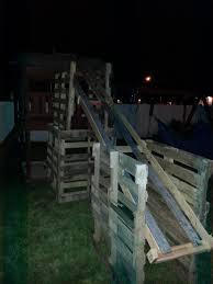 guy builds roller coaster for under 50 dollars pics