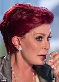 how to get sharon osbournes haircolor x factor 2013 sharon osbourne sheds tears when former contestant