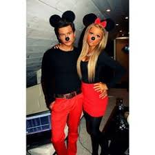 Mickey Mouse Halloween Costume Teenager Red Minnie Mouse Costume Kit Womens Standard Halloween Costumes