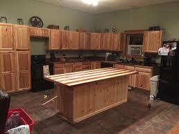 unusual butcher block island top lowes homey kitchen design easy butcher block island top lowes surprising