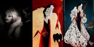 Cruella Vil Halloween Costume Cruella Vil Halloween Makeup Tutorial