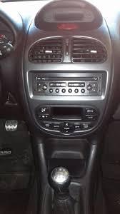 pego car peugeot 206 5ptas 2 0 hdi xt premium