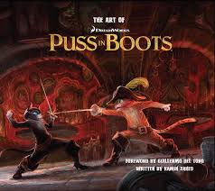amazon canada s boots the of puss in boots ramin zahed 9781608870349 books