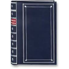 photo albums with memo area photo albums for less overstock