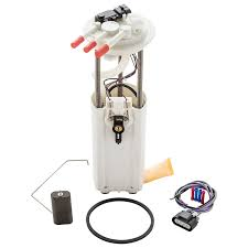 amazon com fuel pump assembly for 00 05 chevy astro gmc safari