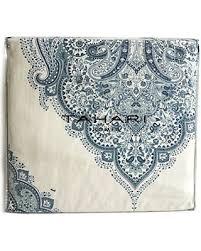 get the deal tahari home reversible bohemian duvet cover luxury