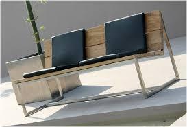 minimalist furniture outdoor minimalist furniture by viesso