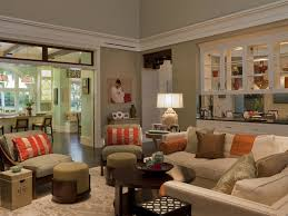 living room for big house with kitchen kitchen bizrox