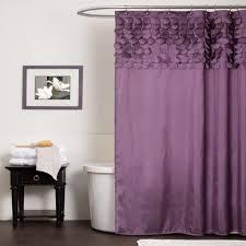 Lavender Bathroom Set Bathroom Elegant Serene Bathroom Shower Curtain By Madison Park