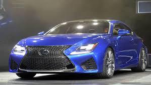 lexus rc f sport coupe jeremy clarkson u201cquite likes u201d the lexus rc f auto moto japan