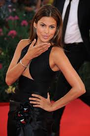 more pics of eva mendes ponytail 4 of 74 long hairstyles