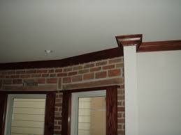 wall molding crown molding trim works custom carpentry