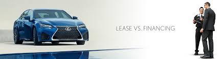 lexus usa careers leasing vs financing a lexus lease a lexus in san antonio tx