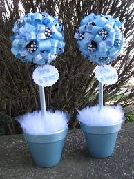 How To Make Ribbon Topiary Centerpieces by 200 Best Party U0026 Gifts Images On Pinterest Birthday Party Ideas