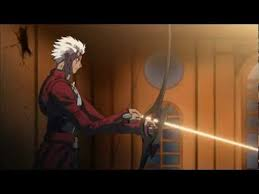 Archer Meme Generator - unlimited blade works know your meme