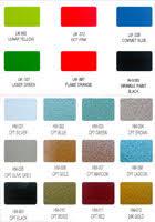 color card causeway paints