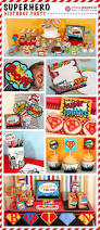 69 best superheroe baby shower images on pinterest birthday