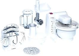 de cuisine bosch mum5 bosch de cuisine multifonctions styline mum54240