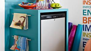 compact refrigerator surround