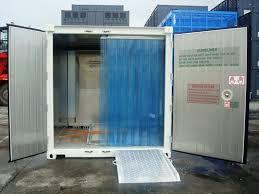 cloison chambre froide chambre froide à capacité illimitée arcticstore superstore