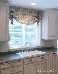 kitchen window valance ideas kitchen valance curtains luxury best 25 kitchen window valances