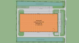 bell park central floor plans lebanon 155 duke realty