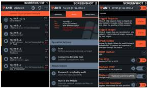 android wifi cracker hack wi fi network with zanti in android device