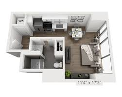 income property floor plans floor plans and pricing for 399 fremont san francisco