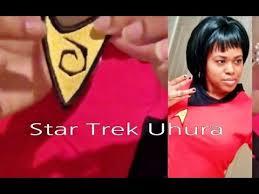 Star Trek Halloween Costume Diy Halloween Costume U0027